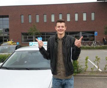 Onbeperkt Gratis Cbr Praktijk Examen Door Hele Nederland