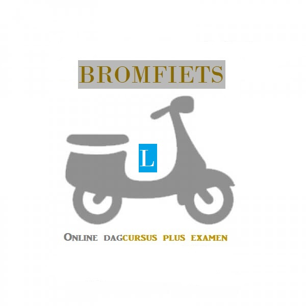 online dagcursus bromfiets
